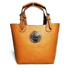 Handbags - TWO-n-ONE Bag